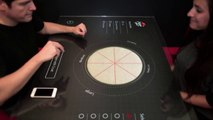 New Pizza Hut Interactive Tablet-Style Tables Allow You To Order Your Pizza And Game While You Wait