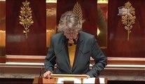Michèle Bonneton - Intervention lors du débat sur la qualité et l'accessibilité des services au public - 26 février 2014