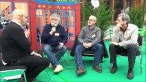 Festival BD Chalonnes-sur-Loire itw_Fournier