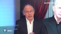 Affaire Buisson : «Jacques Attali, répondez-moi!»