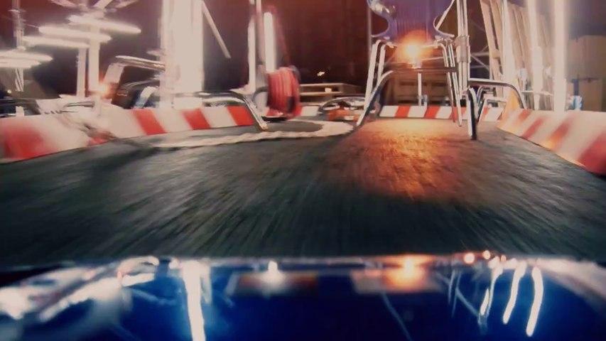 [SUBARU] SUBARU WRX STI vs StickBomb