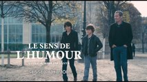 Sense of Humor / Le Sens de l'humour (2014) - Trailer English Subs