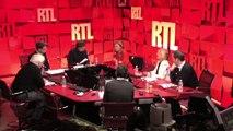 Michèle Laroque: Les rumeurs du net du 05/03/2014 dans A La Bonne Heure