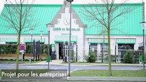 L'entreprise Arelco située à Auxerre dans l'Yonne (89)