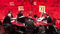 Michèle Laroque: L'invité du jour du 05/03/2014 dans A La Bonne Heure