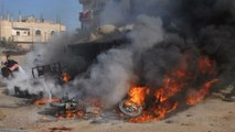 Israeli forces kill more Palestinians in Gaza
