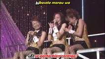 Country Musume - Onna no Ko no Torishirabe Time (sub español)