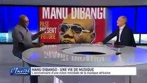 "Manu DIBANGO :  ""Michael Jackson n'a pas été correct avec moi"""