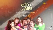 Con el culo al aire - Anuncio tercera temporada ESTRENO Miércoles 12 de Marzo del 2014 22:30