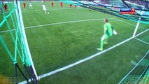 Россия - Армения 2 - 0 Гол Дмитрий Комбаров HD