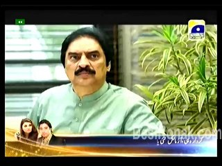 Aasmano Pe Likha - Episode 24 - March 5, 2014 - Part 1