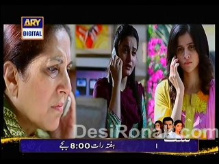 Meri Beti - Episode 22 - March 5, 2014 - Part 2