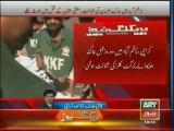 Target killers died in Nazimabad identified