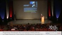 Programme de François Asselineau, Président de l'UPR pour les élections 2012 PART 02/10