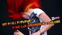 Hit Rock Forever - Interview Julien Hyperdump - 14/04/2013