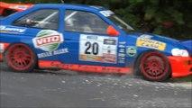 course auto - rallye des grands fonds 2013