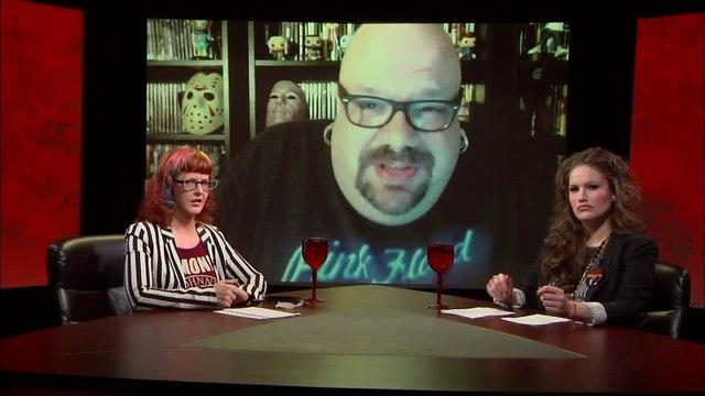 Dread Central Live's Favorite Sci-Fi/Horror Hybrid Films!