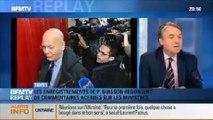 BFMTV Replay: Les enregistrements de Buisson regorgent des commentaires acerbes sur les ministres - 05/03