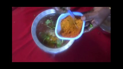 Tomato Charu - Tomato Rasam Preparation in Telugu