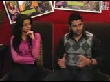 Aamna shariff First Bollywood Movie aloo chaat - video