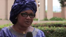 Forum des femmes francophones : cheffe d'entreprise en Côte d'Ivoire