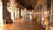 Versailles, l'autre visite : #06 - LA GALERIE PAYSAGE