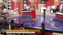 Gul Sanga New Pashto Song, Malanga, Khyber Show at AVt Khyber Tv