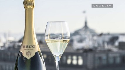 Dinners Krug, Make Up CHANEL, Peugeot 308, Muse Biotherm, L'Assiette champenoise Michelin stars