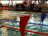 dunkerque Sylvie 100m Brasse