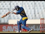Hot Spot - Asia Cup 2014 Part One - Sri Lanka In The Final, India Struggle - Cricket World TV