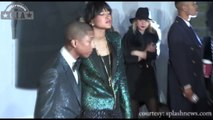 Pharrell Williams Performs 'Happy' At Oscars 2014