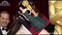 Oscars 2014: Idina Menzel performance Let It Go at Oscars 2014 (Brilliant)