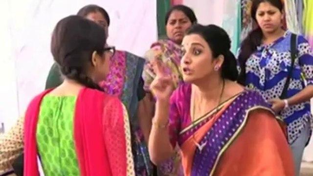 Madhubala : Leelawati throws Madhu out of her house