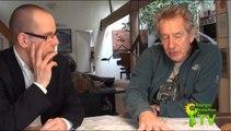 Gilles Clément parle de l'avenir de la ville de Bourges