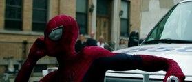 "The Amazing Spider-Man 2 - Featurette ""Gwen & Peter"" [VO|HD1080p]"