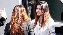 KUWTK Kourtney Kardashian ROBBED Of, Khloe Kardashian Robbery Linked