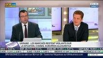 Jean Borjeix VS Eric Bertrand: Fin des publications d'entreprises: quelles perspectives? dans Intégrale Placements – 06/03 1/2