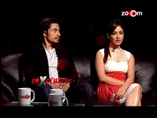Total Siyapaa | Ali Zafar & Yami Gautam Exclusive Interview