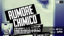 Alma Matris - Rumore Chimico (Julian The Angel Remix) Official Audio