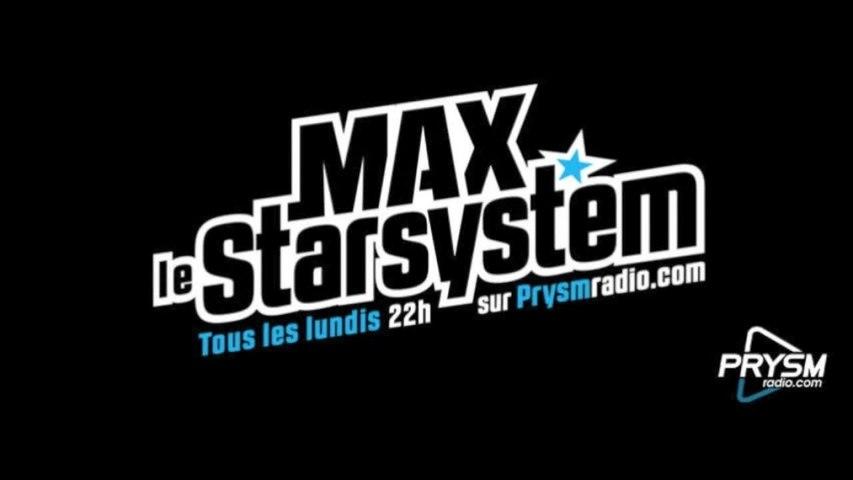 Max le Star System - Emission du 03 Mars 2014 avec Action Discrete