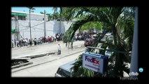 Le patrimoine, ça déménage ! - Tremblement de terre en Haïti: comment sauver le patrimoine lorsqu'il n'y a plus d'infrastructures