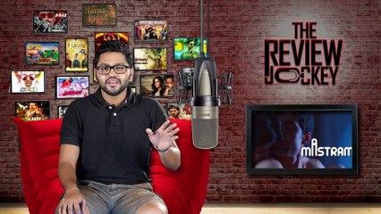 Mastram I Trailer Review | Kapil Dubey & Tara