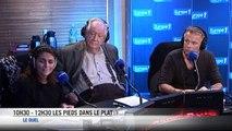 Duel des Dragueurs avec Franck Dubosc et Kev Adams