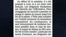 Mercato-PSG_ Jérémy Ménez va partir