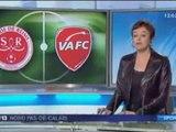2013 Ligue 1 J27 REIMS VALENCIENNES 3-1 , les + du blog ,  le 03/03/2014