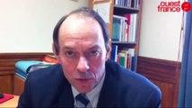 Municipales à Avranches: Guénaël Huet et ses premières mesures
