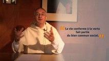Le Bien Commun - Troisième entretien avec le Père Serge-Thomas Bonino