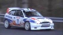 Ronde Piancavallo 2006 [WRC + S1600] - pure sound