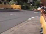 Jan Kopecky - Skoda Fabia WRC - Adac rally deutschland 2007