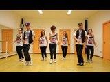 "Joey&Rina ""Zaleilah "" - Impara i Passi - Balli di Gruppo 2013"